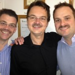 Movember at Lowford Clinic